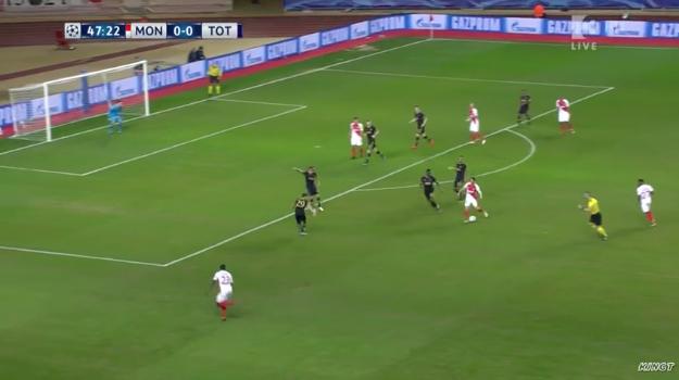 Monaco First Goal (1)