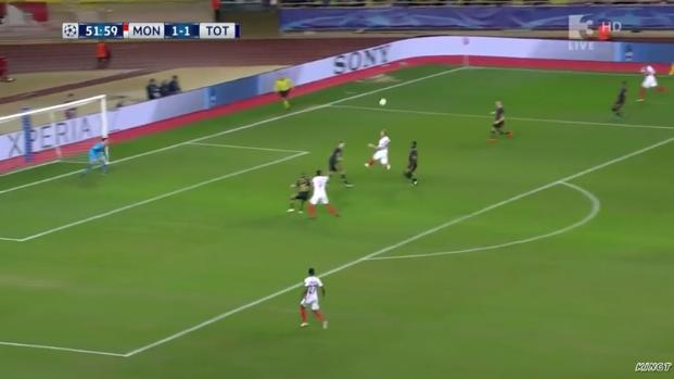 Monaco Second Goal (2)