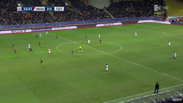 Monaco Second Goal (1)